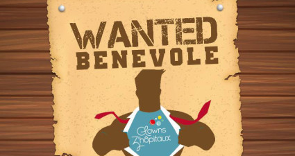 WANTED BENEVOLES