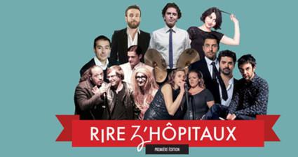 RIRE-ZHOPITAUX