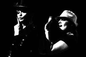 Magali et Laetitia : en danse et en chanson