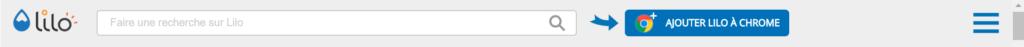 Comment utiliser Lilo ? Pour utiliser Lilo, c'est très simple ! Vous pouvez l'utiliser sur votre ordinateur mais également sur votre tablette ou smartphone. Comment utiliser Lilo sur son ordinateur ? Sur votre ordinateur, vous pouvez installer Lilo comme moteur de recherche par défaut. Promis c'est facile à faire, pas besoin d'être un informaticien ou un geek. Quelque soit le navigateur web utilisé (Firefox, Edge, Google, etc.) en vous rendant sur le site de Lilo vous n'aurez qu'à cliquer sur le bouton « ajouter Lilo » et suivre les instructions.